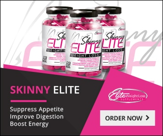 SKINNY ELITE BEE POLLEN CAPSULES FOR WEIGHT LOSS