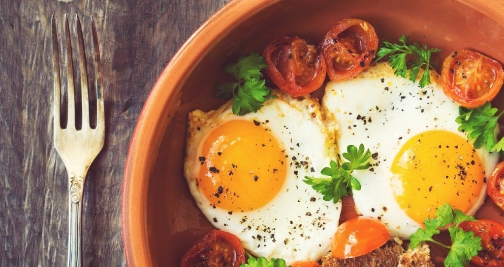 People who eat more in the morning and less at night tend to lose more weight