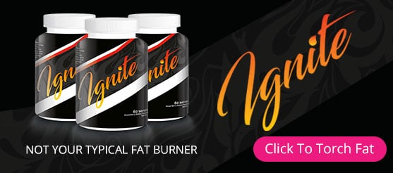 Ignite Not Your typical fat burner