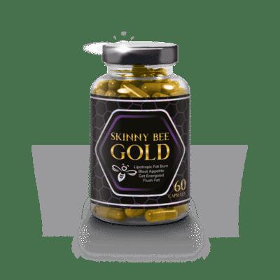 Skinny Bee Gold