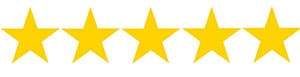 5 Star Rated Supplements