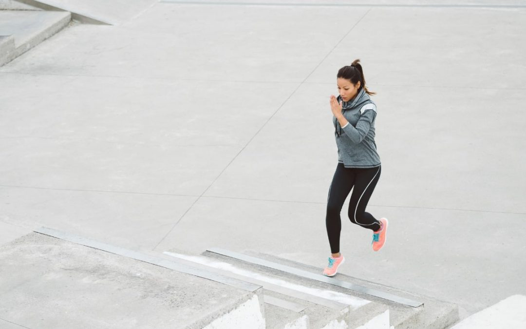 How to burn more calories during your workout