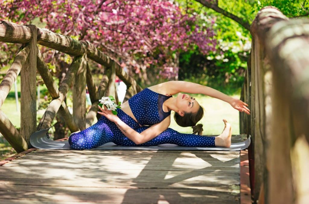 Type A personality and Yoga benefits