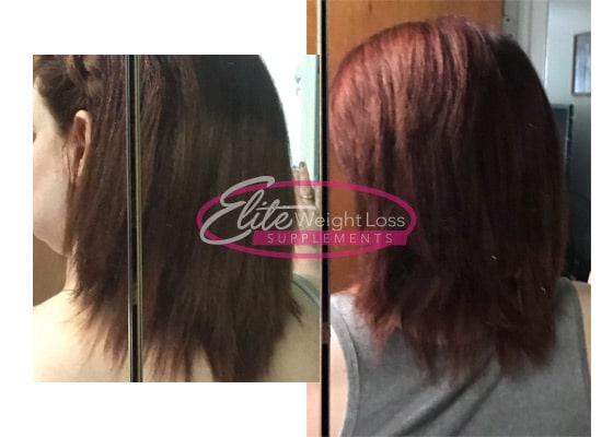 astonished hair skin and nails review