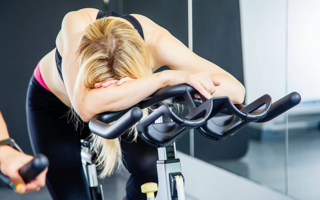 Stop doing exercise you hate