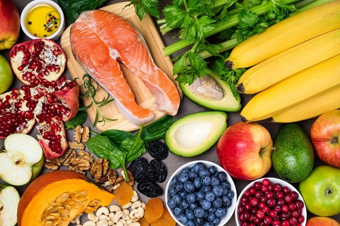 How to stick to healthy eating resolutions in the New Year
