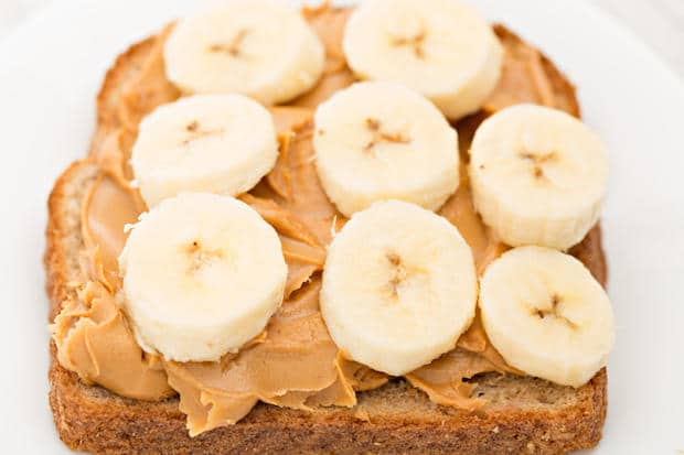 10 meals and snacks for after a workout