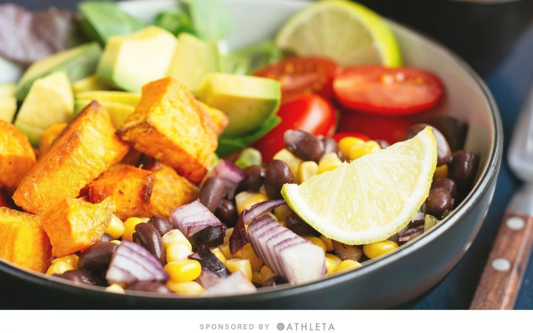 How to reduce gas and bloating on plant forward diet