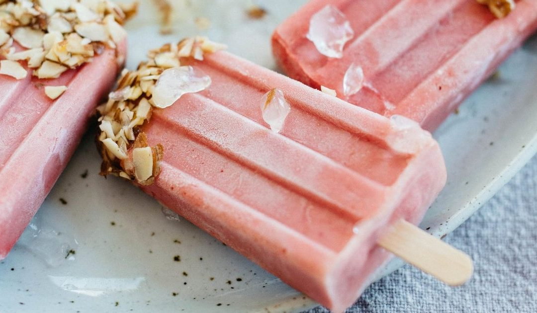 These 7 Fruity, Healthy Popsicles Taste Like Summer, and You Can Make Them at Home