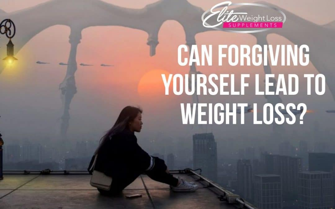Can Forgiving Yourself lead to Weight Loss?