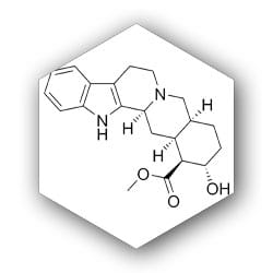 Rauwolscine