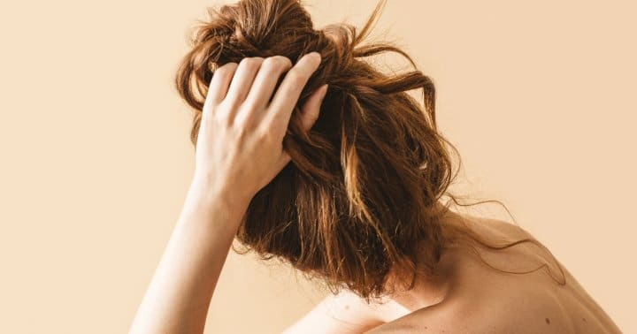 Ditch the hairstyle hot tools