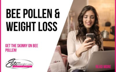 Bee Pollen And Weight Loss | Get the skinny on bee pollen!